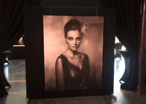 HEARTH foundation event : Marc Lagrange au domaine de Graux