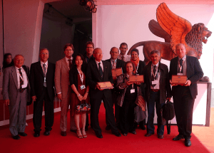 HEARTH Foundation - D2 Venice Film Festival Partnership